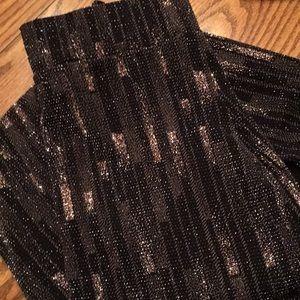 Boohoo Dresses - Boohoo Two Piece Floor Length Evening Set, NWT